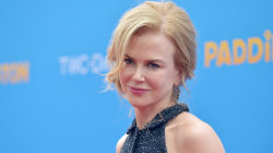 Nicole Kidman on marriage to Tom Cruise: 'I was so young'
