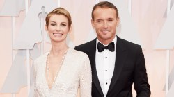 Tim McGraw shares throwback photo of Faith Hill for her birthday