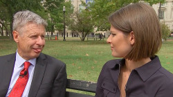 Gary Johnson sticking his tongue out, more: See this week's highs and lows