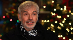Billy Bob Thornton returns as 'Bad Santa' in naughty new sequel