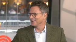 Tim Daly: Bill Clinton wants to do 'some of that spy stuff' from 'Madam Secretary'