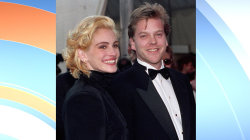 Kiefer Sutherland looks back at his engagement to Julia Roberts