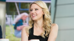 Kate McKinnon on new film, Emmy win, playing Hillary Clinton on 'SNL'