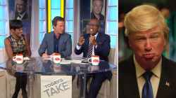 Al Roker is pumped for Alec Baldwin to play Donald Trump on 'SNL'