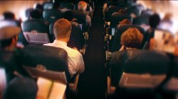 Not-so-friendly skies: 'Air rage' incidents are on the rise, study says
