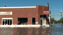 Iowa on Edge as Deadly Flooding Continues in Midwest