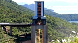 North Korea Broadcast Claims Rocket Engine Test