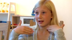 Anna's Story: Trans Girl Hails Norway's New Gender Law