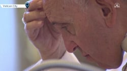 Pope Francis Encourages Europeans to Welcome Refugees