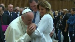 Pope 'Immense Compassion' with Relatives of Nice Attack Victims