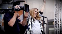 Celine Dion, Blake Shelton and other artists play 'Would You Rather?'
