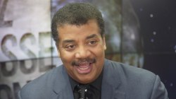 Neil deGrasse Tyson talks scientific accuracy of movies and TV shows