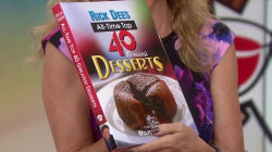 KLG, Hoda's Favorite Things: Dessert cookbook, Jennifer Miller bracelet