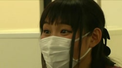 Here's why people in Japan are wearing surgical masks at speed dating sessions