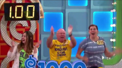 'Price is Right' contestants make history with first three-way $1 tie