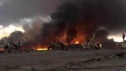 Mosul: Kurdish, Iraqi Troops Close In on ISIS