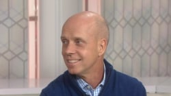 Scott Hamilton talks new 'Get Up' initiative to promote US Figure Skating
