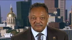 Jesse Jackson on MLK's legacy and the election