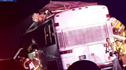 Details on deadly Palm Springs bus crash