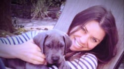 Brittany Maynard's husband and mom at odds over memoir