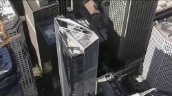 'Leaning tower of San Francisco' spurs lawsuit