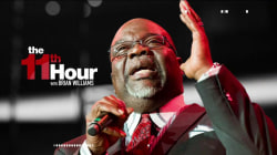 Bishop T.D. Jakes on reconciliation after 2016