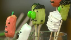 Tasty tricks and tips to upgrade your Halloween treats