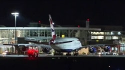 Mystery Illness Forces British Airways Flight to Make Emergency Stop