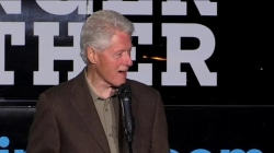 Bill Clinton: America wasn't so 'great' for some 50 years ago