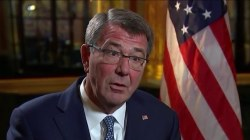 Ash Carter vows to 'do the right thing' in controversy over military bonuses