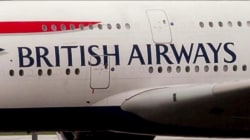 'Toxic' fumes investigated after British Airways flight makes emergency landing