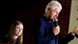Hacked memos reveal Clinton Foundation controversy