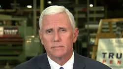 Pence calls on FBI to make information public