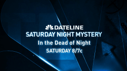 PREVIEW: In the Dead of Night