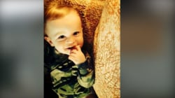 House Fire Kills 3-Year-Old in Washington State