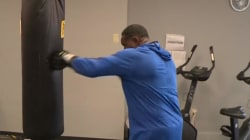 Wrongly Convicted Boxer Imprisoned for 20 Years Fighting for Compensation
