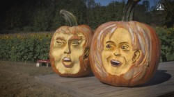PRESS Pass: Pumpkins Get Political