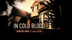 PREVIEW: In Cold Blood