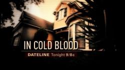 SNEAK PEEK: In Cold Blood