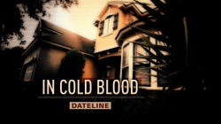 Dateline Trailer: In Cold Blood