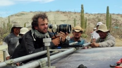 Gravity to Desierto: Latino Director Produces Films About Returning Home