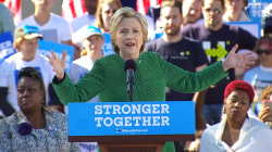 Clinton Reaches Out to 'Republican, Independent' Voters