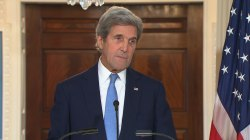 Kerry: U.S. Ready to Use Controversial Anti-Missile System to Defend South Korea