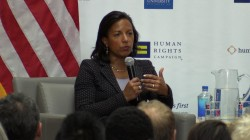 U.S. Ambassador Shares Views on How to Advance LGBTQ Rights