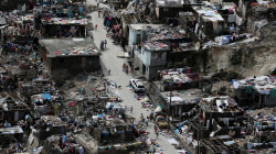 Haiti Facing Second Cholera Epidemic in Five Years