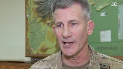 US General: We are Very Concerned' About Afghan Security Forces' Casualty Rate
