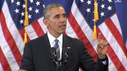 Obama Touts Rising High School Graduation Rates