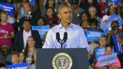 Obama Calls Out Republicans for Taking So Long to Denounce Trump