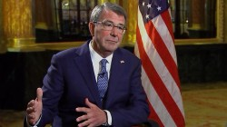 U.S. Won't Be Part of Mosul 'Occupation,' Ash Carter Says
