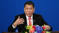 Philippines President Announces His 'Separation' From U.S.